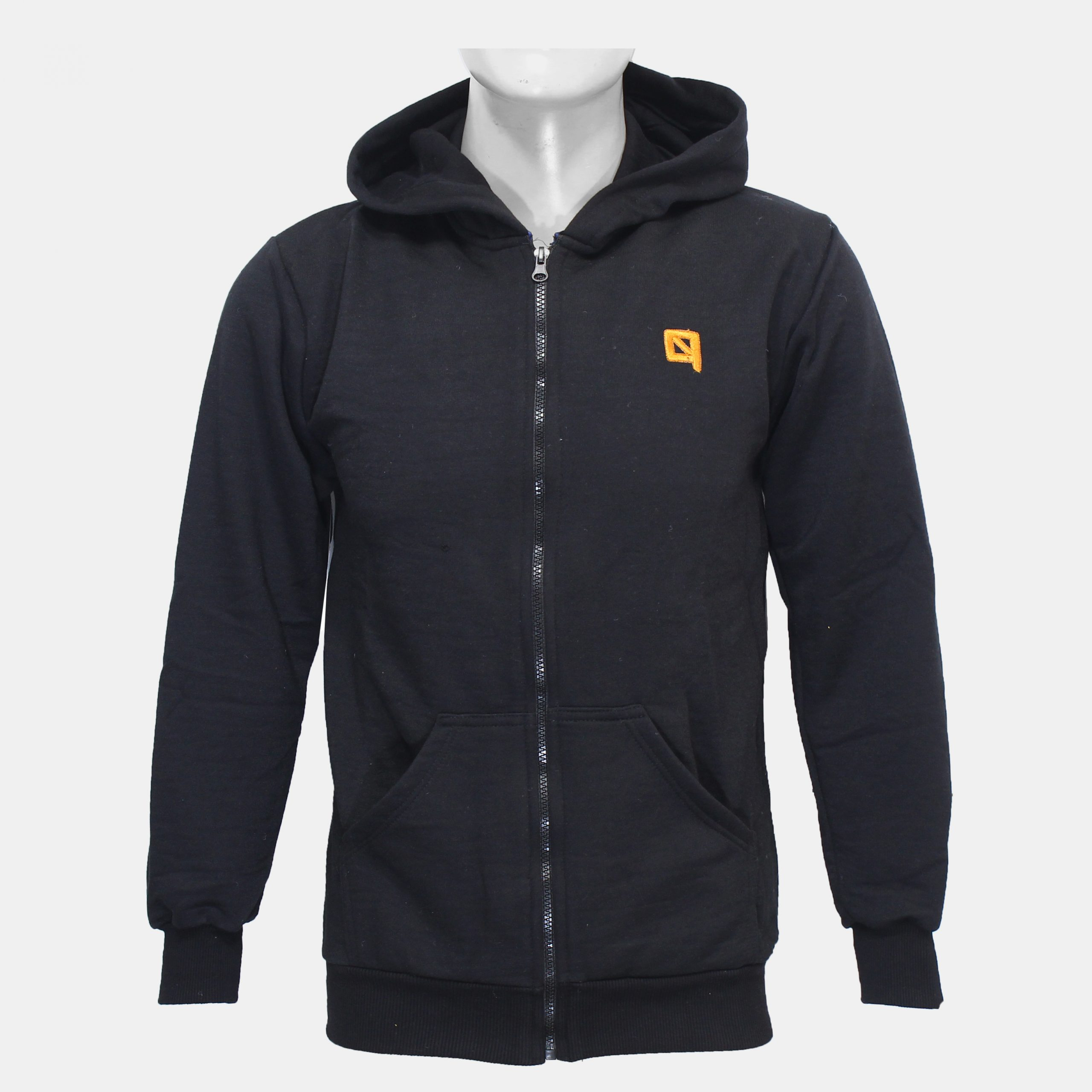 Zip Up Hoodie For Men