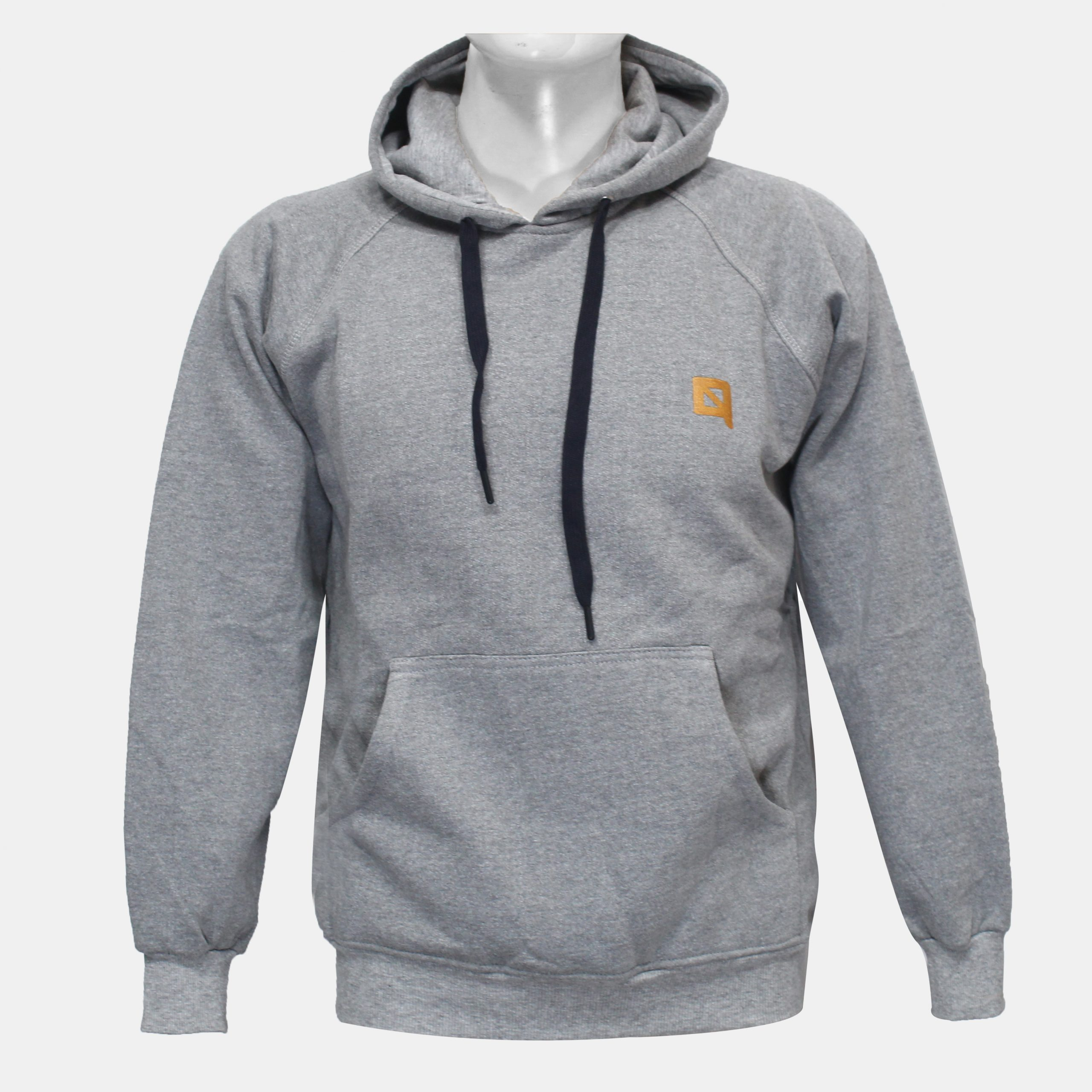 Grey Hoodie For Men