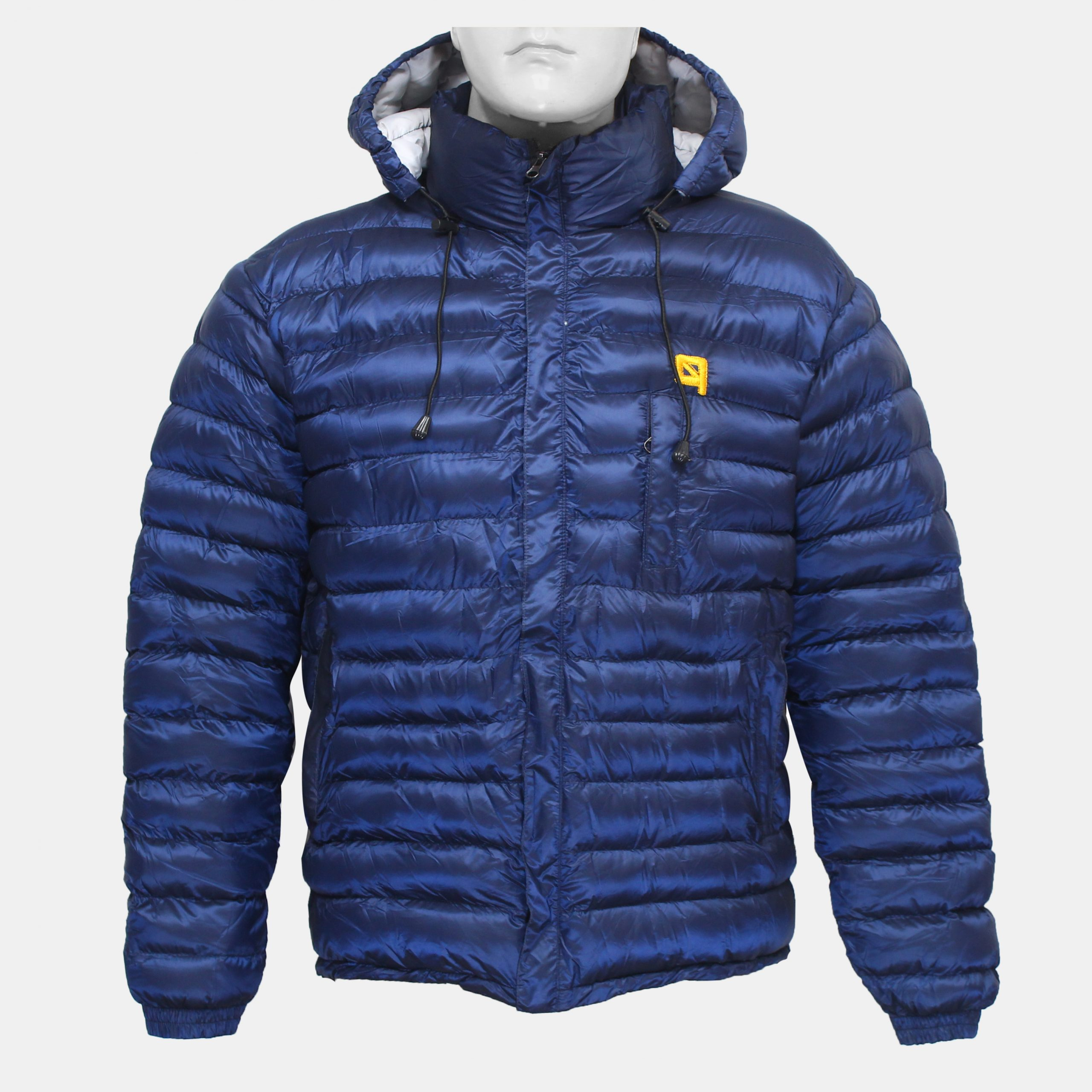 Winter Silicon Jacket