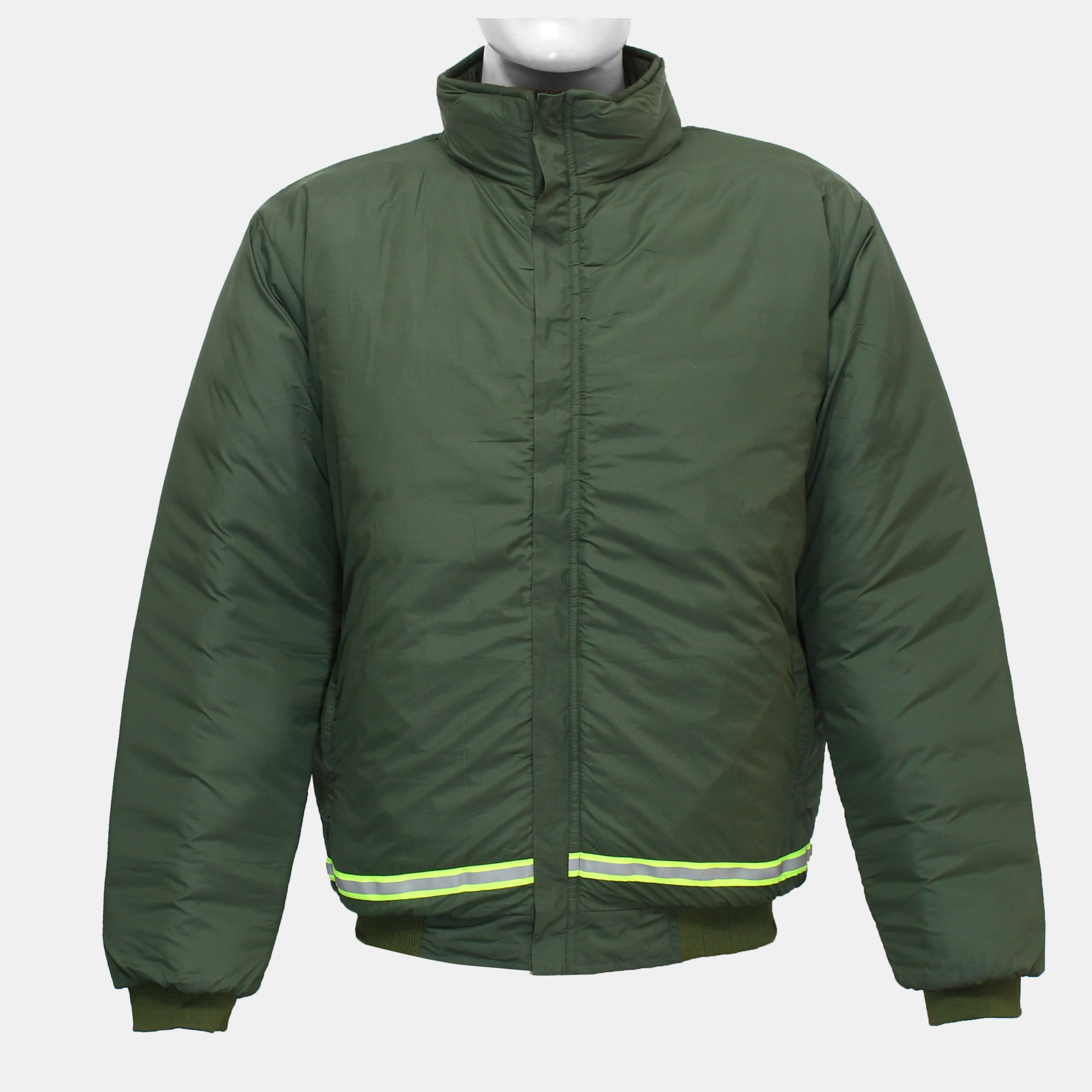 SECURITY JACKET| FACTORY DIRECT